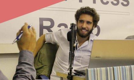 Entrevista: Borja Cameselle, Director de Micro Abierto