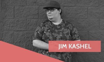 Residente: Jim Kashel se presenta por todo lo alto