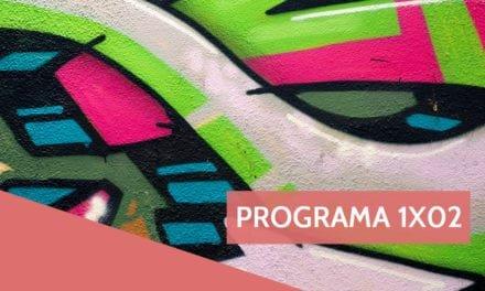 Programa 1×02: C.Tangana, Vida Sana y Conciencia Cultural