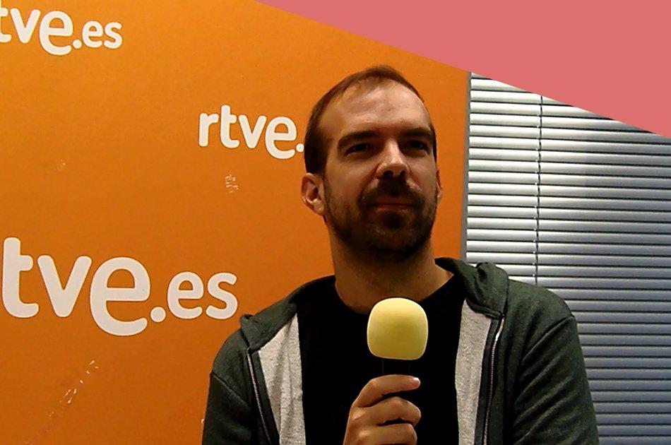 "Agustín Alonso: ""Somos gente con ganas de innovar"""