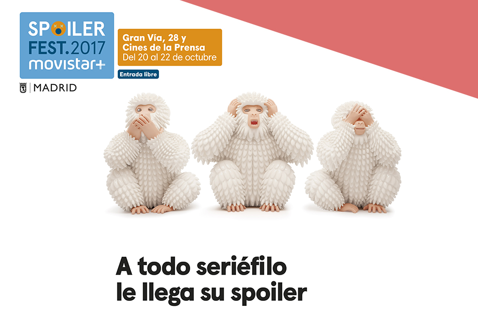 Así vivimos el Spoiler Fest de Movistar+