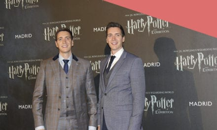 El universo Harry Potter invade Madrid