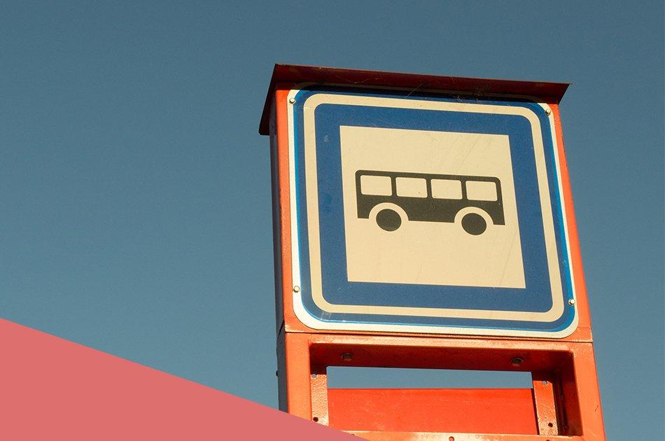 Canciones para escuchar en el bus