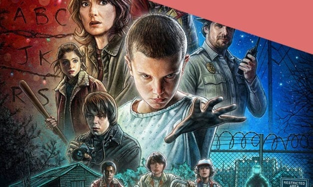 Stranger Things ha vuelto