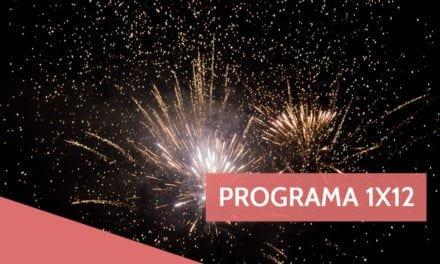 Programa 1×12: Especial Año Nuevo
