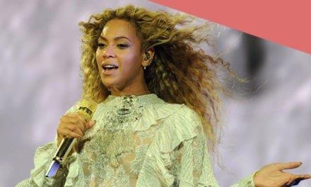 Las mil caras de Beyoncé