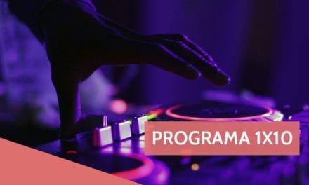 Programa 1×10: Especial Remixes