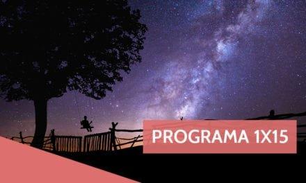 Programa 1×15: Absolut Manifesto, buen cine y nueva música