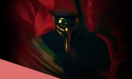 Track Recomendado: Claptone – In The Night