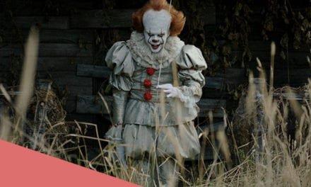 """IT: """"No es solo una película de terror"""""""