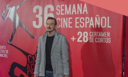 Llega la 36ª semana de Cine Español a Carabanchel
