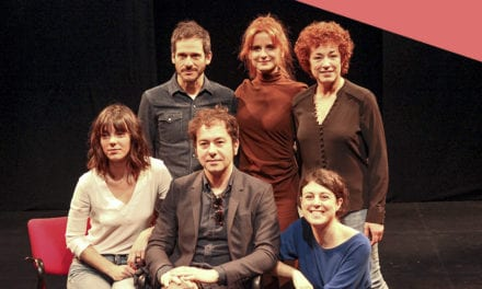 Una vida americana llega al Teatro Galileo