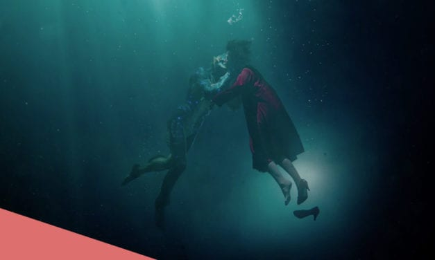 Antesala de los Oscar: La forma del agua