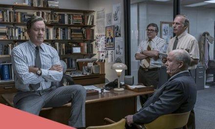 Antesala de los Oscar: Los archivos del pentágono