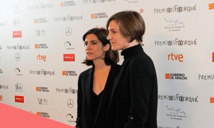Entrevista a Bruna Cusí y Carla Simón || Premios Forqué 2018