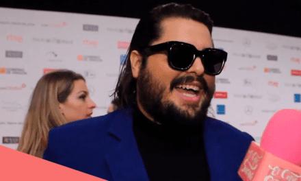 Entrevista a Brays Efe || Premios Forqué 2018