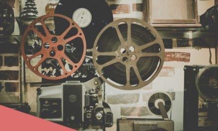 El papel de la mujer en el cine