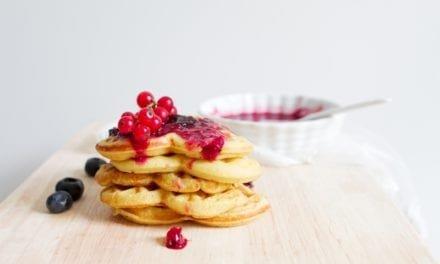¿Cómo preparar un desayuno saludable?