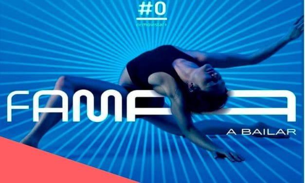 #0 presenta ¡Fama a Bailar! por todo lo alto