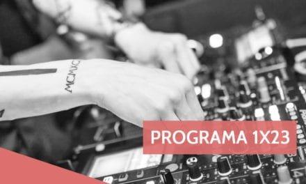 Programa 1×23: Bailamos a la Semana Santa