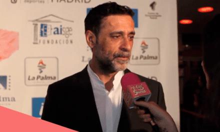 Entrevista a Nacho Fresneda || Premios Unión Actores 2018