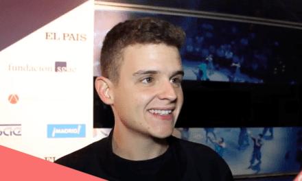 Entrevista a Arkano || Premios MIN 2018