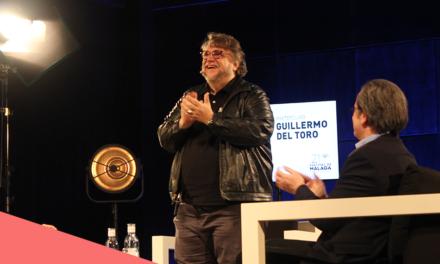 Guillermo del Toro: Un monstruo de dos dimensiones
