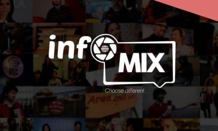 Infomix, la plataforma de streaming con contenidos creados por jóvenes
