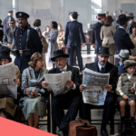 LA SOMBRA DE LA LEY: España se lanza a las películas de Gánsteres