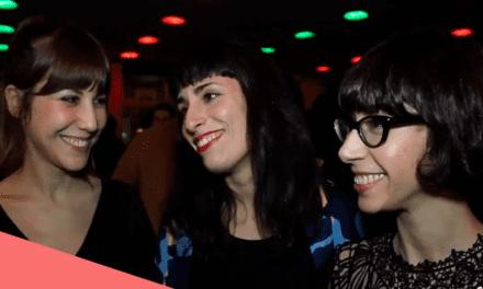 Entrevista a Las Odio || Premios MIN 2018