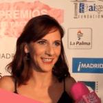 Entrevista a Malena Alterio || Premios Unión Actores