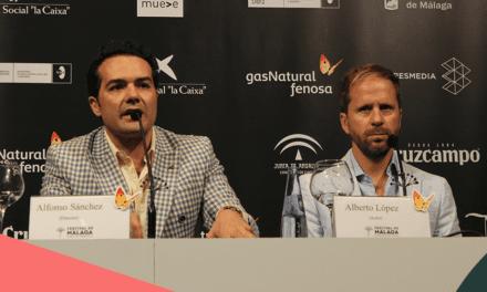 EL MUNDO ES SUYO: la nueva comedia de Alfonso Sánchez
