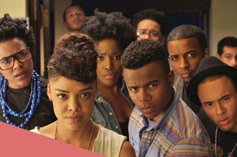 Reivindicación desde las series: La otra mirada y Dear White People