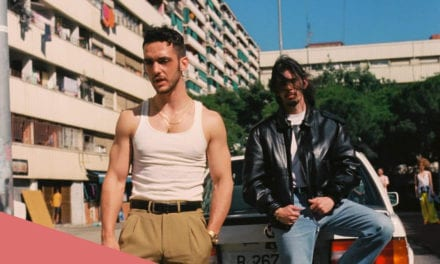 "C. Tangana le da ""Bien Duro"" al cine español"