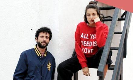 Delaporte: 'Hay que hacer piña todos los artistas porque la industria en España está rara'
