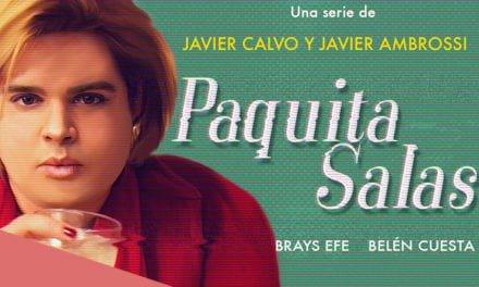 Paquita Salas: Vuelve la representante favorita de la tele
