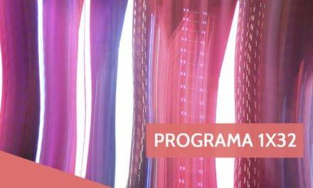 Programa 1×32: David Suárez, Polémica con Zasko y nuevo disco de Amaia Montero