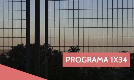 Programa 1×34: Le Mur, 'Por 13 Razones' y más despedidas