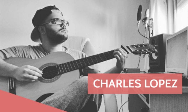 elCofreSessions – Charles Lopez (Especial Verano 1×03)