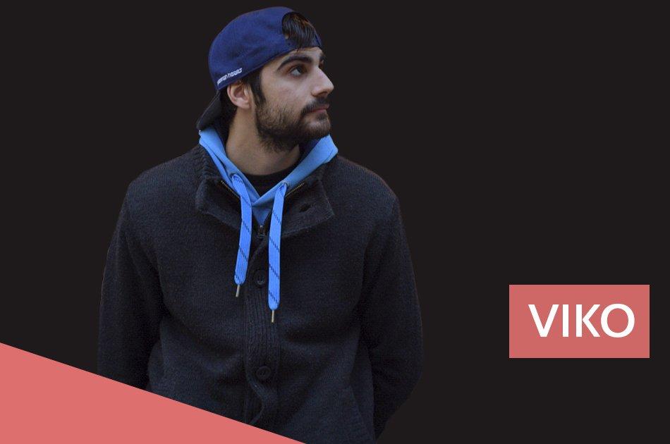 elCofreSessions – VIKO (Especial Verano 1×02)