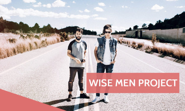 elCofreSessions – Wise Men Project (Especial Verano 1×04)