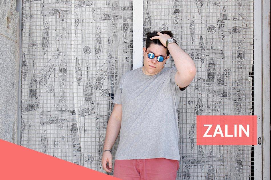 elCofreSessions – ZALIN (Especial Verano 1×05)