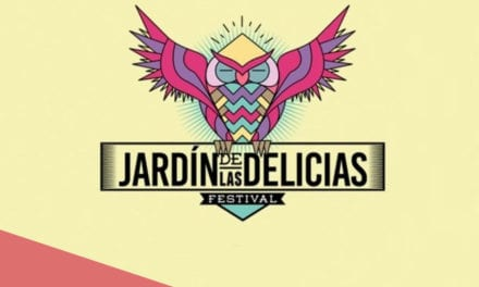 Música para todos, arte y gastronomía en el Jardín de las Delicias