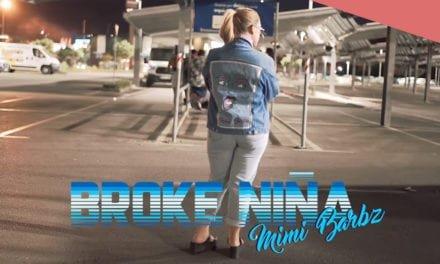 """Mimi Barbz: """"Hay mucho fake feminist en la música"""""""