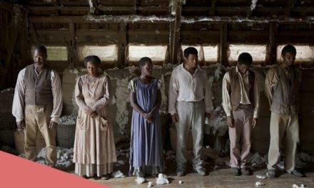 elCofreRecomienda: '12 años de esclavitud'
