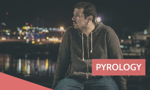 elCofreSessions – Pyrology (Especial Verano 1×09)