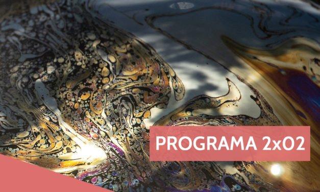 Programa 2×02: Festival de San Sebastián, OT 2018 y Und_r Construction