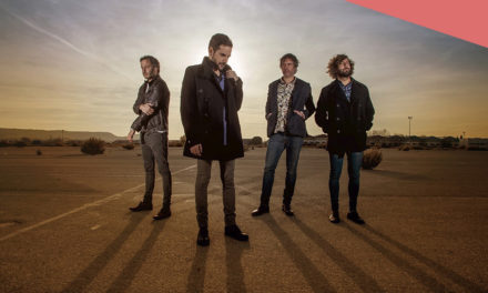 Entrevistamos a Full, que nos presentan 'Copadocia' su tercer album