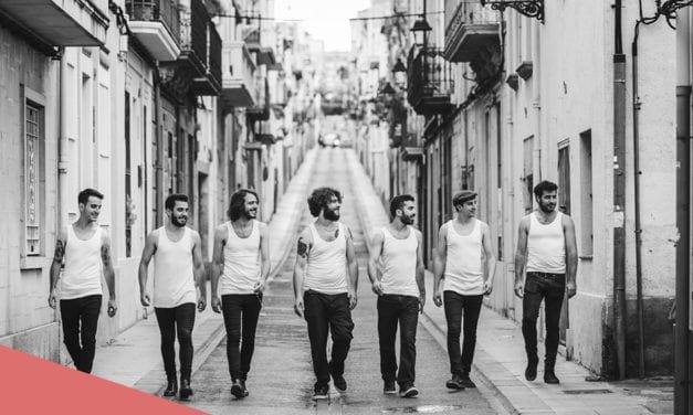 La M.O.D.A presenta nuevo EP grabado en Chicago