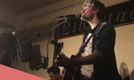 Llorente, el cantautor que tiene como musa a la 'Gente Corriente'